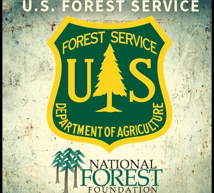 San Juan National Forest Closes