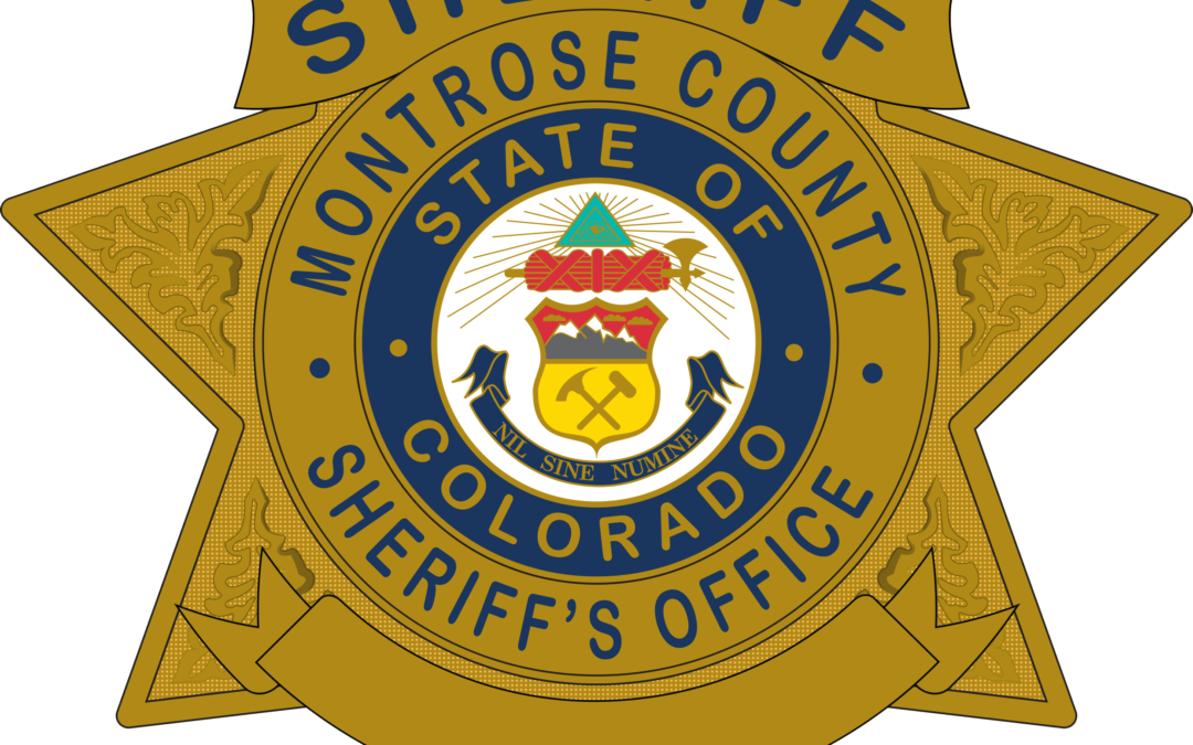 Montrose County Returns to Stage 1 Fire Restrictions