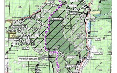 San Juan National Forest Rescinds Stage 3 Restrictions