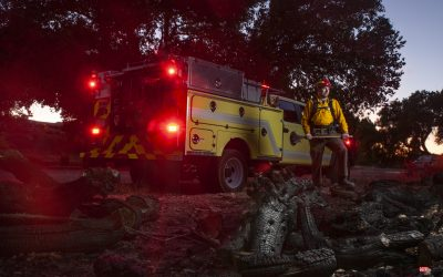 Public Land Agencies Rescind Stage 1 Fire Restrictions