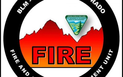 BLM Tres Rios and Uncompahgre Field Office's lift Stage I Fire Restrictions